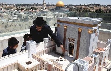 خطوات تهويد القدس والاجراءات التي وضعت من أجل أن يهجر الفلسطيني المدينة