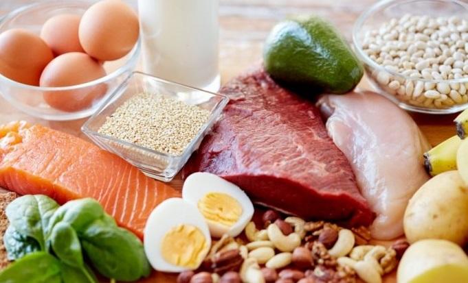 تناول حصتك الكافية من البروتين من دون تناول اللحوم