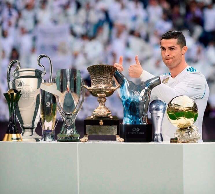 نتيجة مباراة ريال مدريد وجريميو في كأس العالم للأندية ريال مدريد بطل العالم