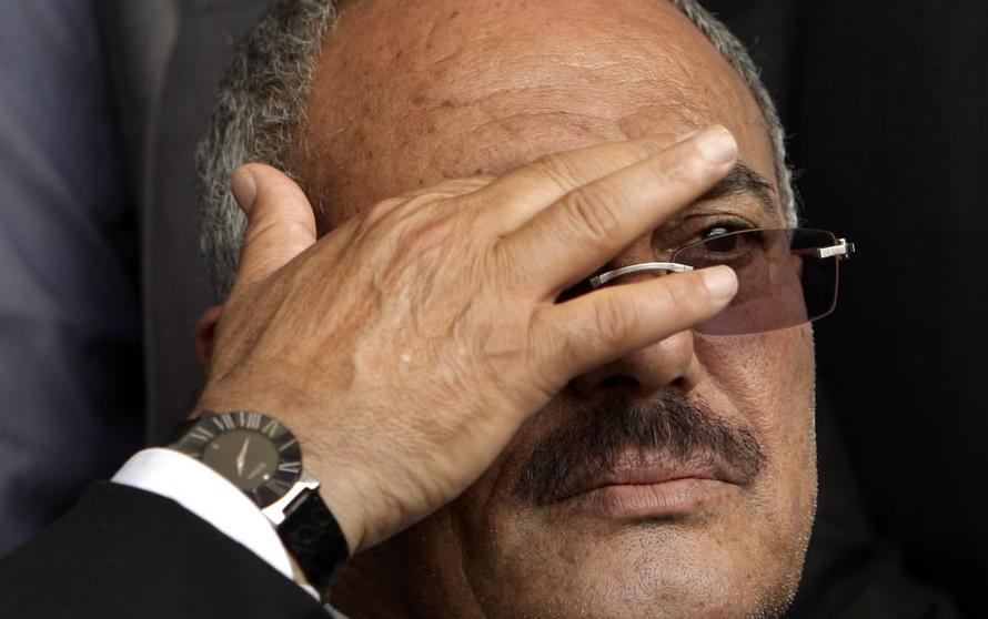 بعض ردود الفعل عربياً وعالمياً على مقتل الرئيس اليمني المخلوع علي عبدالله صالح