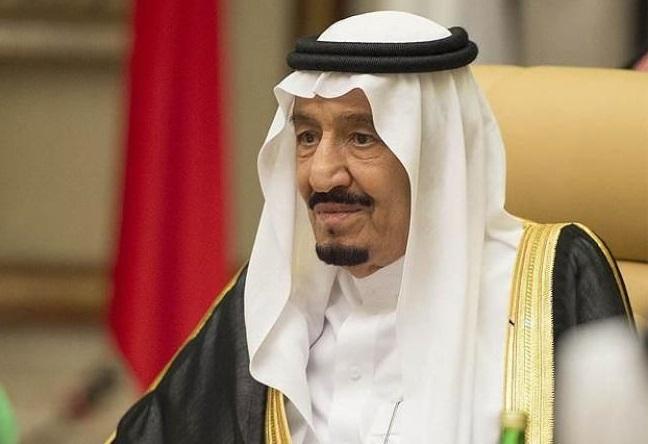 320 شخصاً عدد الموقوفين بتهم فساد في السعودية
