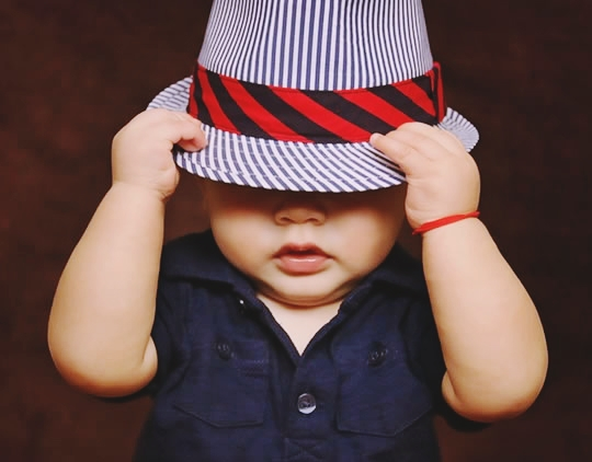 5 علامات مبكرة للتوحد تظهر على الاطفال يجهلها كثير من الناس