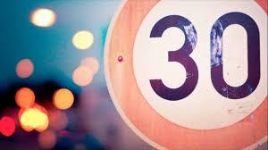 ستة أشياء مرعبة تحدث لك عند بلوغك الثلاثين