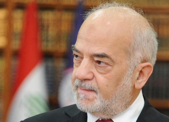 وزير الخارجية العراقي النظام العراقي السابق استخدم الأسلحة الكيماوية ضد الأكراد