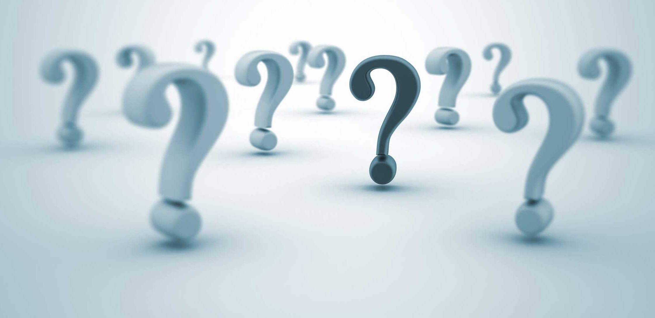 تفسير خمسة أسئلة عشنا طوال حياتنا لا نعرف إجاباتها
