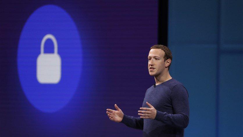 الفيسبوك يطلق خدمة مسح الماضي وخدمة المواعدة