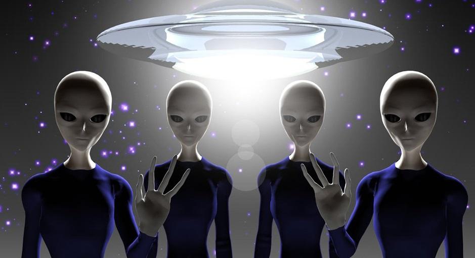 لغة الكائنات الفضائية قد لا تختلف عن لغتنا