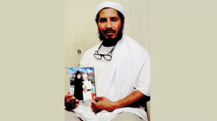 ما لاتعرفه عن أحمد الدربي الذي استعادته السعودية من غوانتانامو