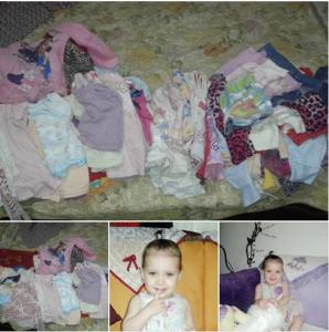 قصة طفلة توفت بعد أن نشرت والدتها صورتها على الفيسبوك بساعات