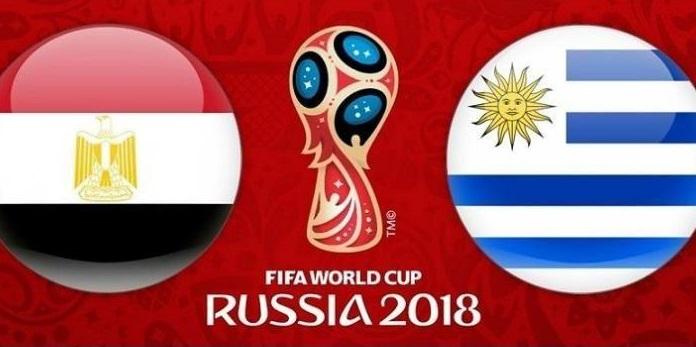القنوات المفتوحة الناقلة لمباراة مصر وروسيا يوم الثلاثاء في كأس العالم روسيا 2018