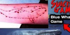 انتحار طفل في السعودية شنقاً بسبب لعبة الحوت الأزرق