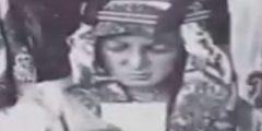 ردة فعل هادئة للملك فيصل بن عبدالعزيز أثناء رؤيته صورته لأول مرة