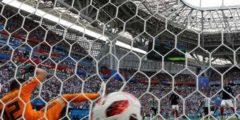 فرنسا تهزم الأرجنتين.. وتعبر إلى ربع النهائي بسلام