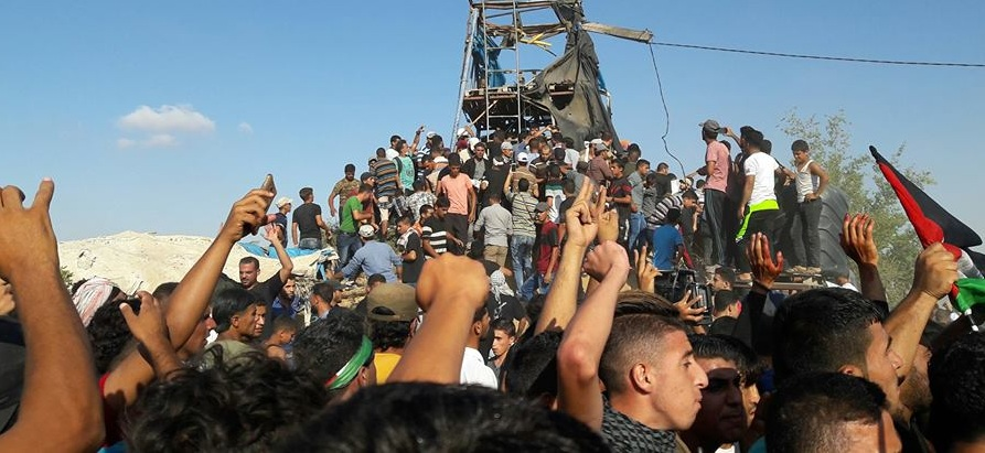 4 شهداء ، شهداء غزة ، قصف غزة ، غزة تحت القصف، الشهداء