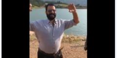 مانع بن شلحاط يشارك في تحدي كيكي وردود فعل بين مؤيد ومعارض