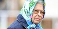 بروفة سرية على خبر وفاة الملكة إليزابيث الثانية يجريها الوزراء في المملكة المتحدة