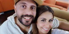 تداعيات طلاق وليد فواز ومي سليم بعد ثلاثة أسابيع فقط من زواجهما