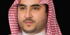 خالد بن سلمان يفضح إيران ويكشف سر وثائق أسامة بن لادن