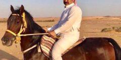 متابعة وفاة ملك الدحه محمد باني الرويلي .. هل رسالته كانت سبب وفاته؟
