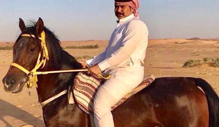 متابعة وفاة ملك الدحه محمد باني الرويلي هل رسالته كانت سبب وفاته موقع شمس الاخباري