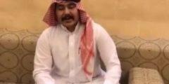 محمد باني الرويلي: تفاصيل جديدة يرويها الأمير ناصر بن نواف آل سعود