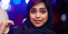 مشاعل الشحي تصدم جمهورها بكشفها عن أصول والدتها