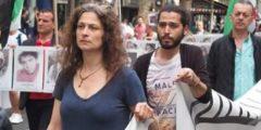 وفاة مي سكاف في باريس في ظروف غامضة