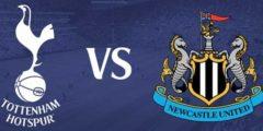 القنوات المفتوحة الناقلة لمباراة توتنهام ضد نيوكاسل في الدوري الإنجليزي الممتاز والتشكيلة المتوقعة
