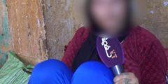 بعد الاغتصاب الجماعي لمدة شهرين… فتاة الوشوم تروي القصة كاملة