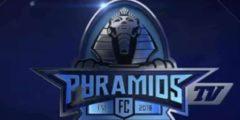 تردد قناة بيراميدز الرياضية 2018 الجديدة نايل سات