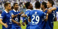 مباراة الهلال والفيحاء اليوم الجمعة 31-08-2018 الدوري السعودي والقنوات الناقلة