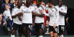 مباراة فولهام ضد كريستال بالاس في الدوري الإنجليزي الممتاز والقنوات الناقلة