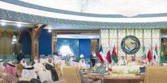 افتتاح القمة الخليجية ال39 في الرياض وهذا ما ستناقشه