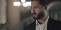 كلمات أغنية ثواني الوقت للفنان أحمد ناصر مكتوبة