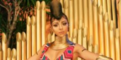 كلمات أغنية قومي ميريام فارس – Myriam Fares Goumi