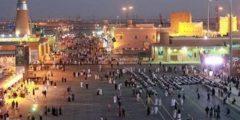 مهرجان الجنادرية 33 يعلن مواعيد الزيارة للرجال والعائلات
