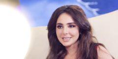 عريب حمدان تكشف عن عمرها الحقيقي للإعلامي الكويتي صالح الراشد