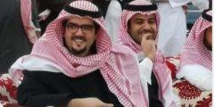 ما لا تعرفه عن الأمير عبد العزيز بن فهد