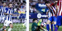 موعد مباراة أتلتيكو مدريد ضد ديبورتيفو ألافيس والقنوات الناقلة