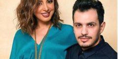 أحمد إبراهيم يرفض الإنجاب من أنغام لهذا السبب