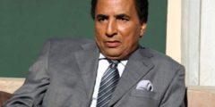 إسماعيل محمود لم يمت بأزمة قلبية وهذا هو سبب وفاته