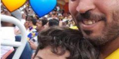 """تفاصيل وفاة المشجع النصراوي سلطان بن مفرح البشري بعد خسارة فريقه أمام """"الاتحاد"""""""