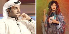 رد طارق العلي على لقب طليق هيا الشعيبي.. هل هو فعلاً طليقها