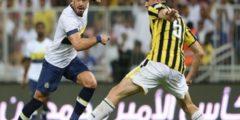 موعد مباراة الاتحاد ضد النصر نصف كأس خادم الحرمين الشريفين والقنوات الناقلة