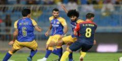بالأرقام تاريخ مواجهات الحزم ضد النصر في الدوري السعودي