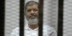 بالتفاصيل وفاة الرئيس المصري الأسبق محمد مرسي أثناء محاكمته