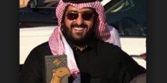 سعود آل سويلم من الترشح لرئاسة نادي النصر بسبب ظروف خاصة