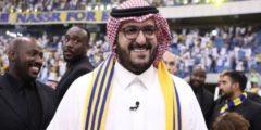 صدمة مشجعي النصر السعودي بعد عدم ترشح سعود السويلم لرئاسته