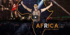 كلمات أغنية أفريقيا للفنان محمد رمضان مكتوبة وكاملة