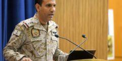 استهداف مطار أبها الدولي مجدداً وإصابة 5 أشخاص